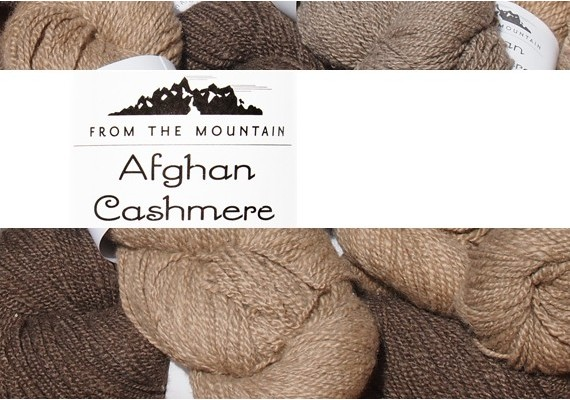 From The Mountain Cashmere