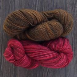 Silk Blend 100g