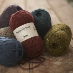 Westcountry Tweed DK