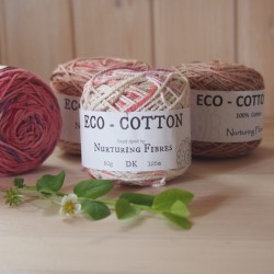 Eco-Cotton