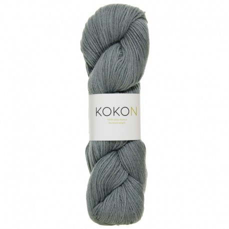 Kokon Worsted-Cloud