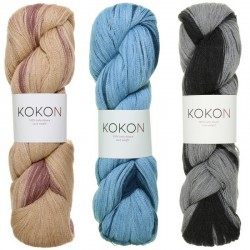 Kokon Lace Gradient
